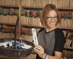 Gayle Dodds - Downtown Dental Centre Regina Dentists