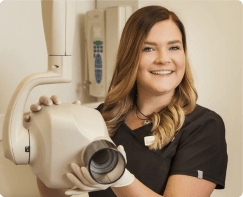Sara | Downtown Dentists Regina